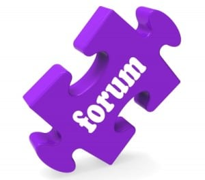 Free forum posting sites list with high pr do follow