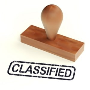 High pr Classified sites list 2015 UK