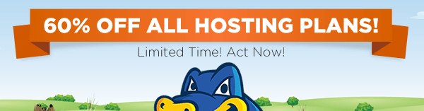 Hostgator coupon code may 2015