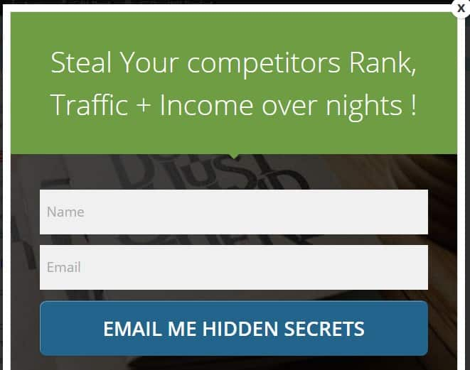 increase email conversion rate