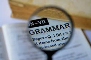 Free online grammar checker tools to check English spell errors