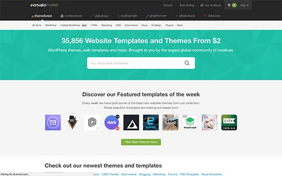 Best sites to buy wordpress themes 2018