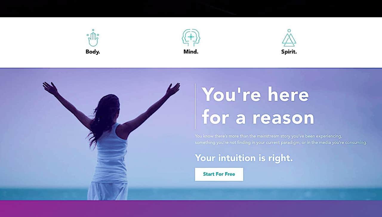 Gaia Wellness Service