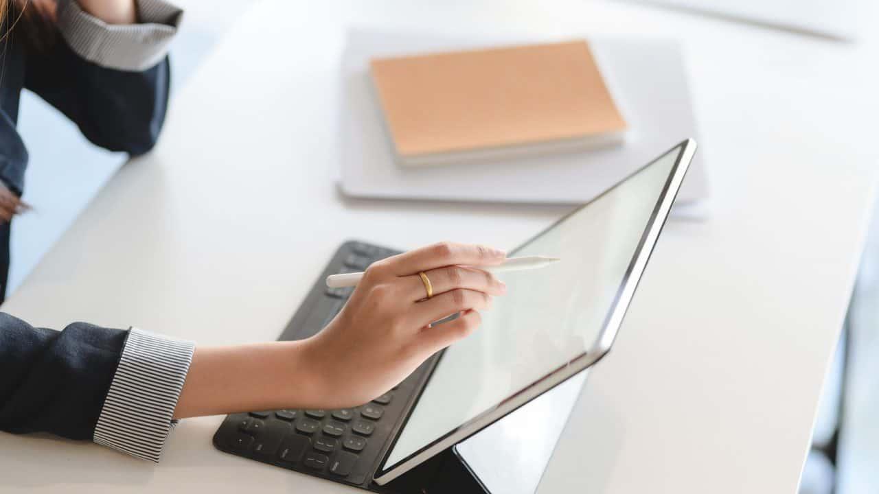 Make website easy to navigate around