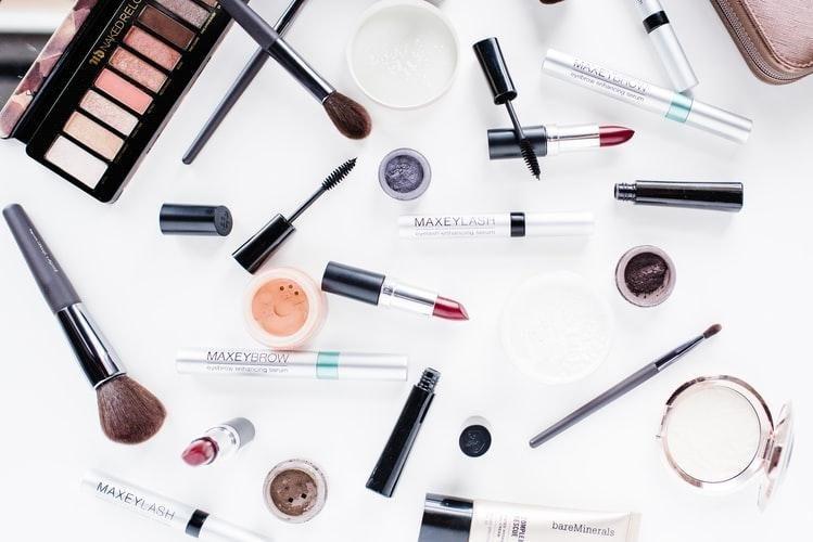 E-commerce Cosmetic Store