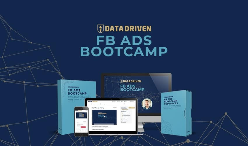 Facebook Ads Bootcamp