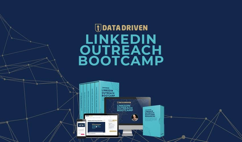 LinkedIn Outreach Bootcamp