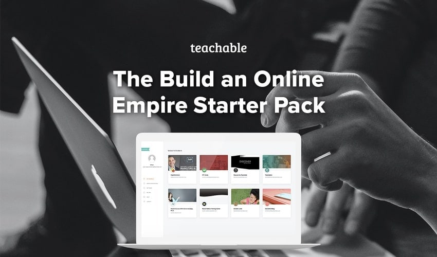Teachable's Course Bundle
