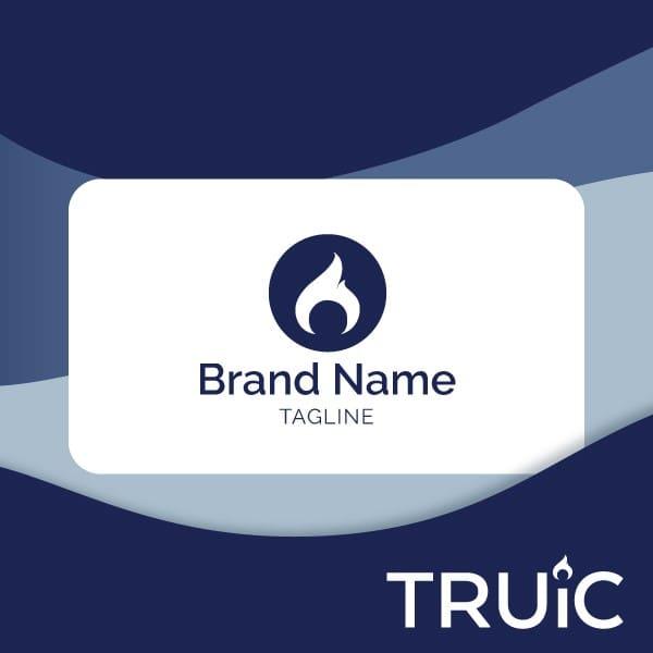 TRUiC's free logo maker